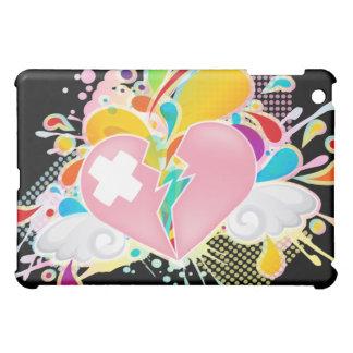 Angel_Heart iPad Mini Hülle