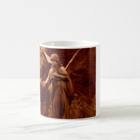 Angel Kaffeetasse