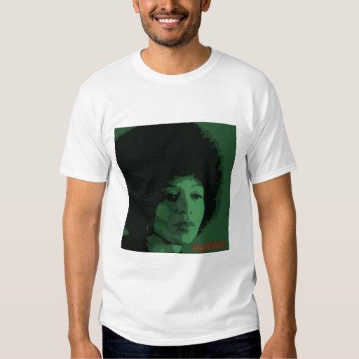 Angela Davis T-Shirts