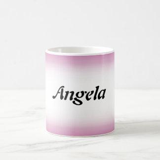 Angela Kaffeetasse