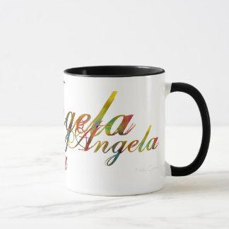Angela-Tasse Tasse