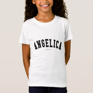 Angelika T-Shirt