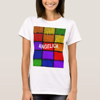 ANGELIKA (WEIBLICHE NAMEN) T-Shirt