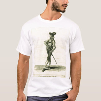 Angelo-Fechten T-Shirt