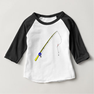 Angelrute Baby T-shirt