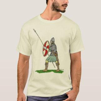 Angelsächsischer Krieger T-Shirt