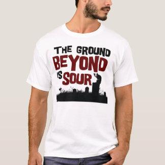 Angemessene Warnung! T-Shirt