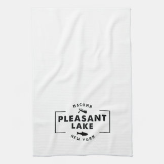 Angenehmes See-Geschirrtuch Handtuch