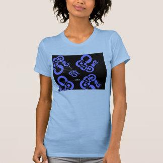 angepasste Behälterspitze der gelegentlichen T-Shirt