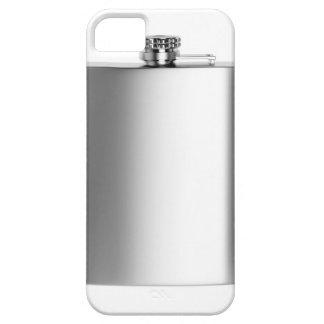 Angesagte Flasche des rostfreien Stahls Hülle Fürs iPhone 5