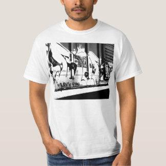 Angesagte Hopfengraffiti-Kunst Shirts