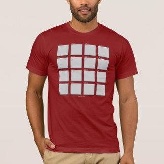 Angesagte Hopfentrommel-Auflagen (kein T-Shirt