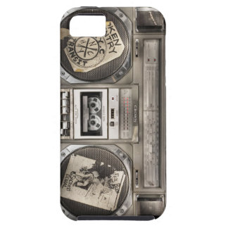 Angesagter Hopfenboom-Kasten iPhone 5 Etuis