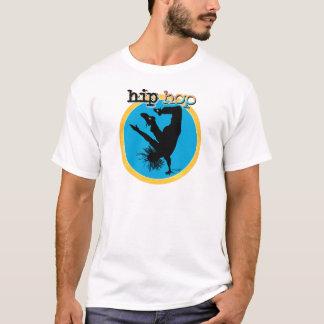 ANGESAGTER HOPFENbruch-Tänzer T-Shirt