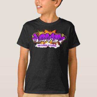 Angesagter HopfenGraffiti Jesuss T-Shirt