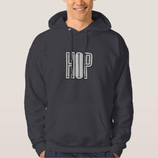 Angesagter HopfenHoodie Hoodie