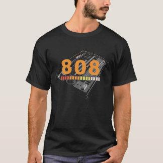 Angesagtes Hopfen 808 D2 T-Shirt
