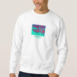Angesagtes San Francisco Sweathshirt Sweatshirt