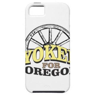 angespannt für Oregon iPhone 5 Hüllen