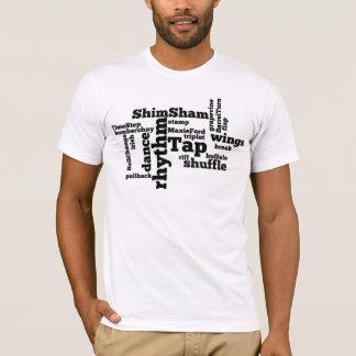 Angestochene T T-Shirt