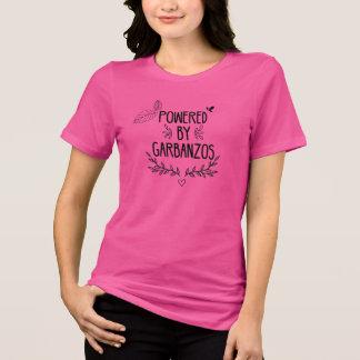 Angetrieben durch Kichererbsen T-Shirt