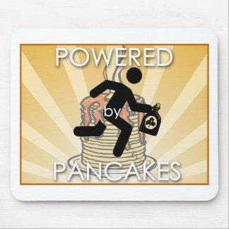 Angetrieben durch Pfannkuchensunrays-Logo - Hygge Mauspads