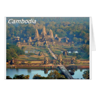 - Angkor-WAT-Angie. Karte