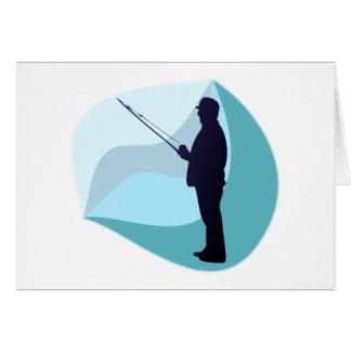 Angler fisher karten