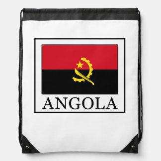 Angola Turnbeutel