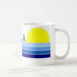 Anguilla Kaffeetasse
