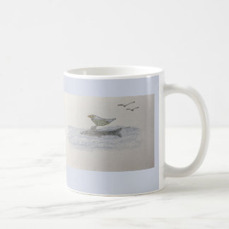 Anhängevorrichtungswanderer Kaffeetasse