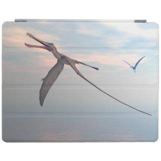 Anhanguera prähistorische Vögel iPad Smart Cover