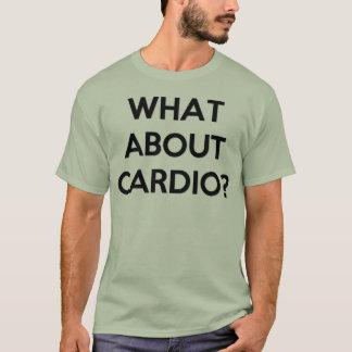 Anheben schwer für Herz? T-Shirt
