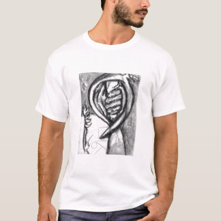 anightofabstraction T-Shirt