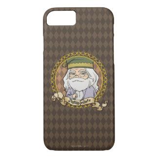 Anime Dumbledore iPhone 8/7 Hülle
