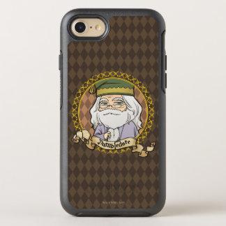 Anime Dumbledore OtterBox Symmetry iPhone 8/7 Hülle