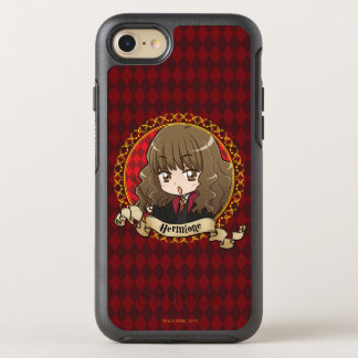 Anime Hermione Granger OtterBox Symmetry iPhone 8/7 Hülle
