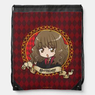 Anime Hermione Granger Sportbeutel