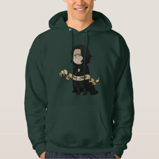 Anime-Professor Snape Hoodie