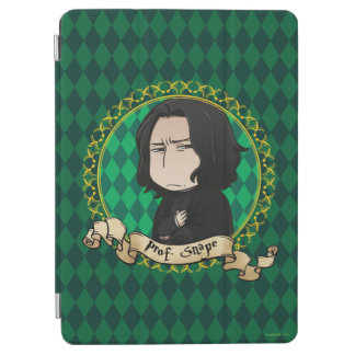 Anime-Professor Snape iPad Air Hülle