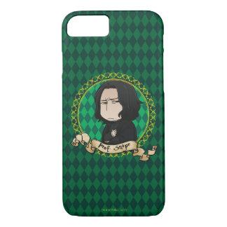 Anime-Professor Snape iPhone 8/7 Hülle