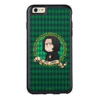 Anime-Professor Snape OtterBox iPhone 6/6s Plus Hülle