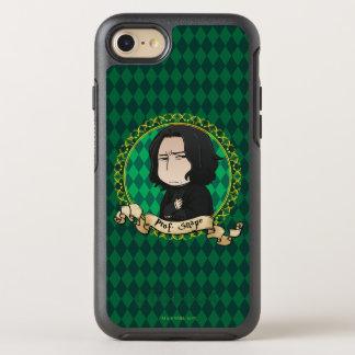 Anime-Professor Snape OtterBox Symmetry iPhone 8/7 Hülle