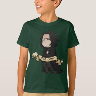 Anime-Professor Snape T-Shirt