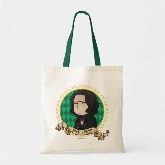 Anime-Professor Snape Tragetasche