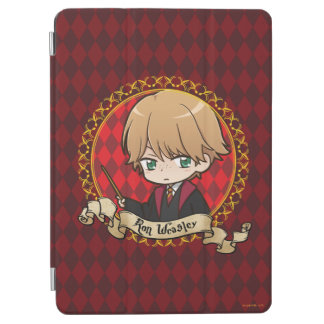 Anime Ron Weasley iPad Air Hülle