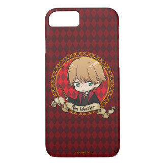 Anime Ron Weasley iPhone 8/7 Hülle