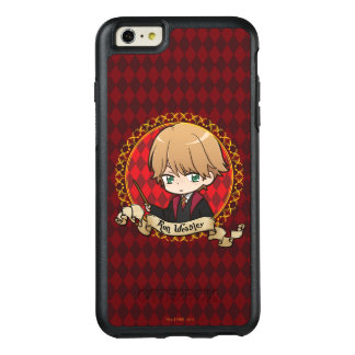 Anime Ron Weasley OtterBox iPhone 6/6s Plus Hülle