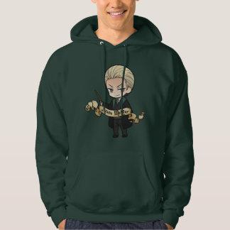AnimeDraco Malfoy Hoodie