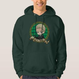 AnimeDraco Malfoy Porträt Hoodie